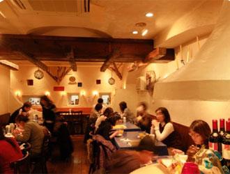 TAPAS&TAPAS(タパス&タパス) 川崎DICE前店