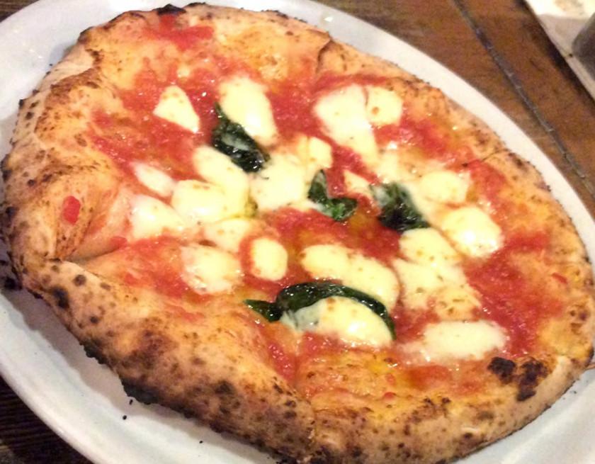Pizzeria e Trattoria il Pizzaiolo