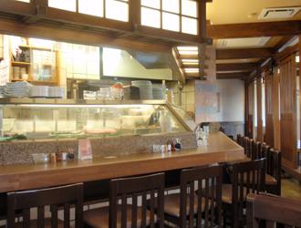 海・山・畑料理 大衆割烹 魚田(うおでん)
