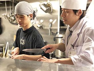 魚竹水産 溝口市場 求人情報
