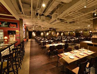 世界のビール博物館 横浜みなとみらい店