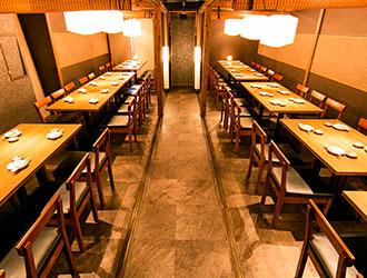 個室と和食 和菜美‐wasabi‐ 秋葉原店 求人情報