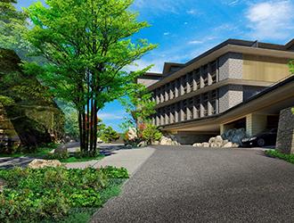 箱根の温泉旅館 求人情報