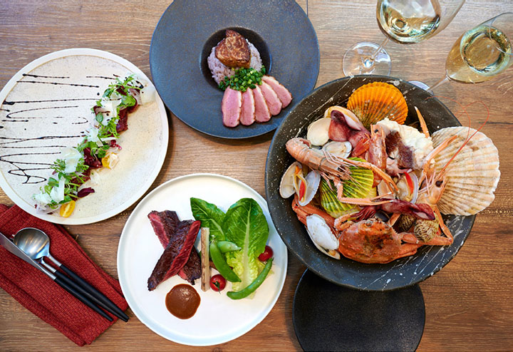 Spain Bar EL PUERTO 豊洲