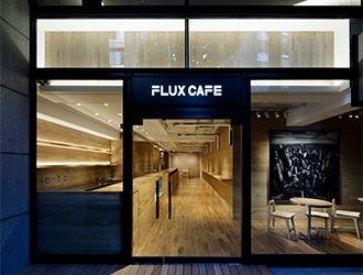 FLUX CAFE 求人情報