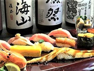 魚力海鮮寿司 東京駅京葉ストリート店 求人情報