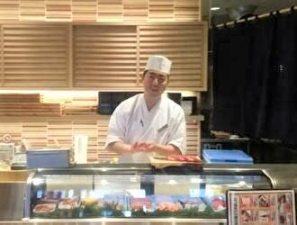 海鮮寿司築地魚力 溝口店 求人情報