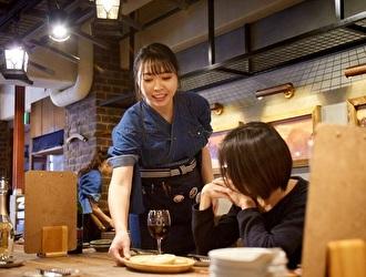 北海道シントク町 塚田農場 エキニア横浜 求人情報