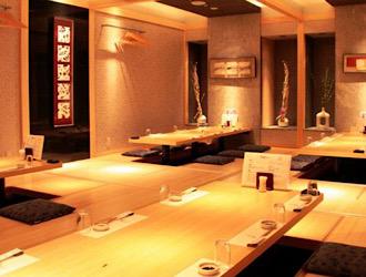 Japanese Cuisine 菜な 熊本店 求人情報