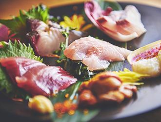 和食と立喰い寿司 NATURA ※和食 求人情報