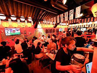 日本食市 新橋/(株)浜倉的商店製作所 求人情報