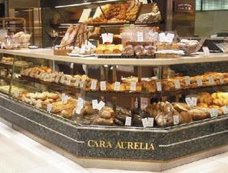 CARA AURELIA 大丸東京店