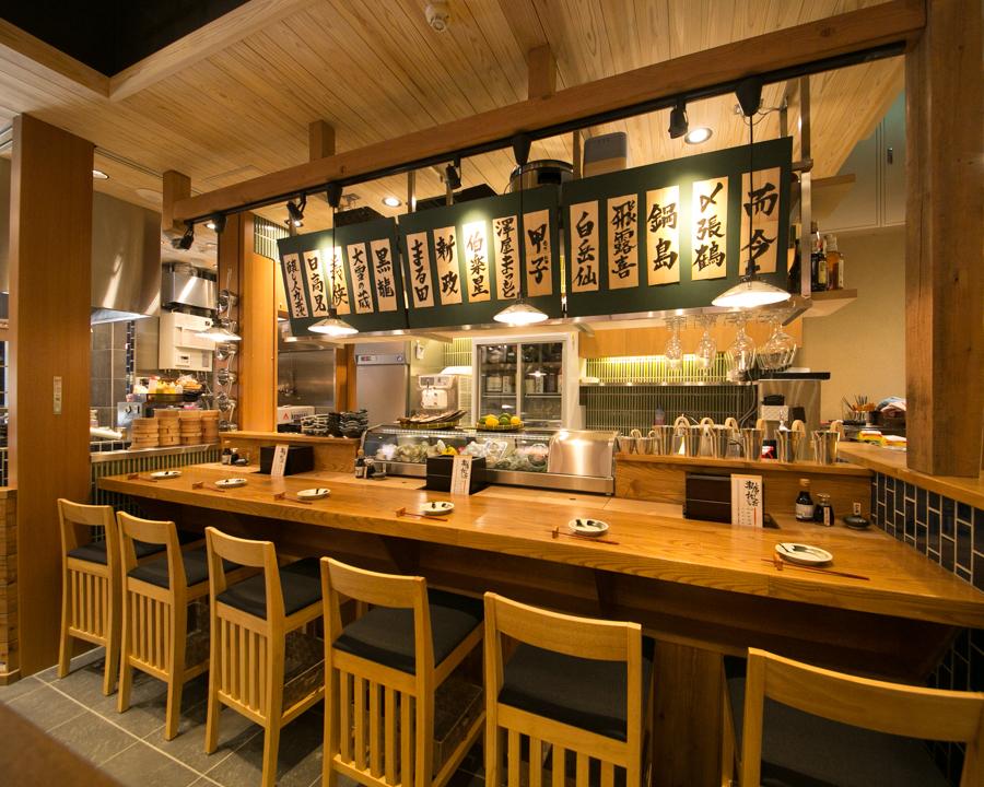 牡蠣場 北海道厚岸 コレド室町店