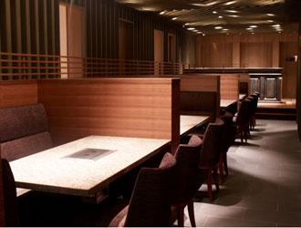 焼肉チャンピオン 東京プリンスホテル店
