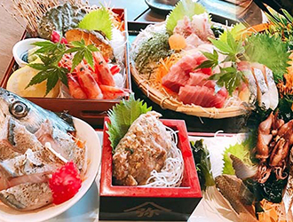 ヤマヤ鮮魚店 弥平