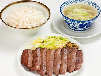 味の牛たん喜助 恵比寿ガーデンプレイス店