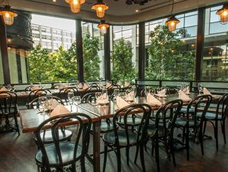 青菜(チンツァイ) 丸の内ブリックスクエア