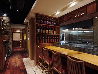 魚料理と蔵元焼酎 中俣酒造本店 銀座 茂助 求人情報