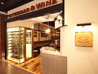 Oysterbar&Wine BELON 銀座店