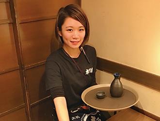 とびうし 飯田橋 求人情報