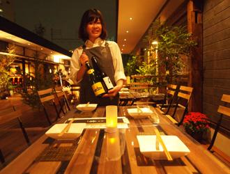 Oyster&Wine&Yakitori IZUKU