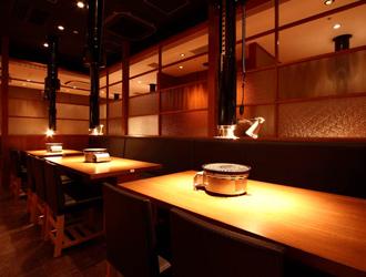焼肉レストラン「焼肉本舗ぴゅあ」 池袋店