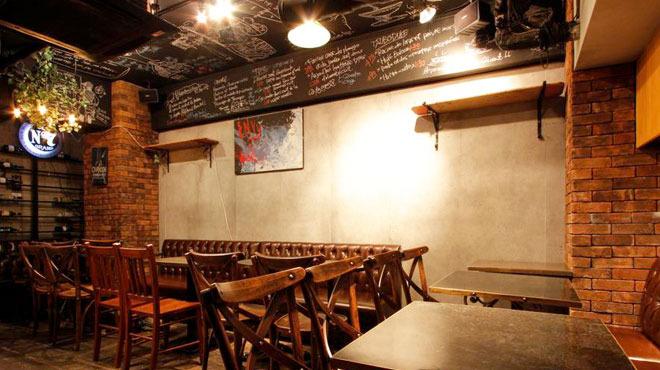 神楽坂ワヰン酒場