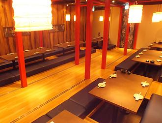 いろり屋‐iroriya‐ 新橋駅前店