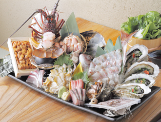 新橋魚金歌舞伎町壱
