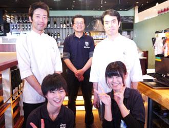 オイスターキッチン ジャックポット渋谷