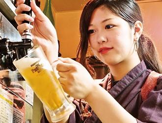◆原価酒場 はかた商店 武蔵中原 求人情報
