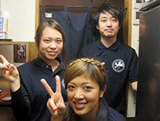 沼津港 海将(かいしょう) 上野1号店
