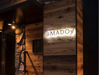 円居 ‐MADOy‐ 品川