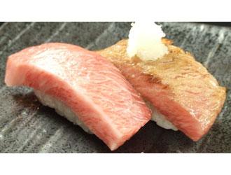 江戸前みなと寿司 本店