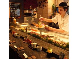 江戸前みなと寿司 関内店
