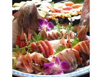 SUSHI-DINING 魚浜 福富町店