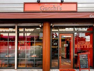 肉とチーズのお店 Gucchi's