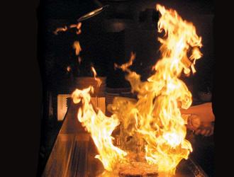 旬の肴とてっぱん料理 がぜん ダイバーシティ東京プラザ店