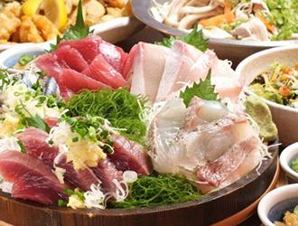 築地食堂 源ちゃん サンシャインシティ店
