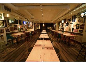 クラフトビールタップ 新宿3丁目店
