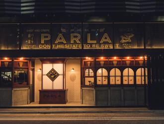 PÄRLA 東急プラザ銀座店