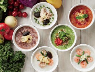 糖朝 CAFE 東洋大学赤羽台キャンパス店