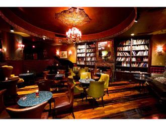Tableaux Lounge 代官山