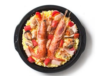Pan de Paella Party