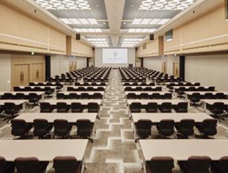 東京コンファレンスセンター・品川 「サムシングデリシャス」