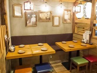 鹿児島県霧島市 塚田農場 笹塚店