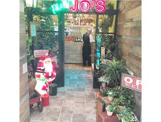 PHAKCHI JO'S BINO銀座店