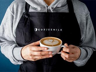 COFFEE MILK