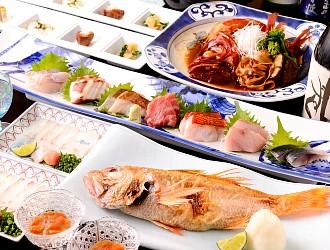 魚料理 吉成 本店 求人情報