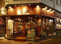 イタリアン食堂 Va bene 吉祥寺店